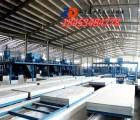 保温装饰一体板,轻质板设备品牌保证,引进德国先进科技