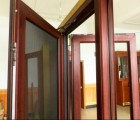 澳洲标准厂家直销铝合金门窗定制