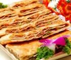 特色美食小吃香河肉饼技术培训 香河肉饼馅料的制作