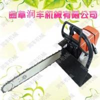 植树节用便携式挖树机  园林苗木移栽起挖机RF-WS-50