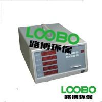 路博环保 LB-70C 油烟烟气快捷分析  烟道含湿量
