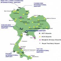 南京机场国际空运泰国曼谷南京国际到老挝