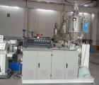 塑科机械(图) 青岛塑料管材生产线 塑料管材生产线