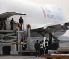 东南亚缅甸咖啡广州机场一般贸易进口报关流程和费用
