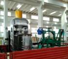 油菜籽大型全自动立式液压榨油机 弘创(强兴)桶式多功能榨油机