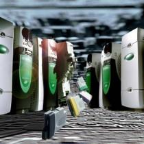 广州变频器图片