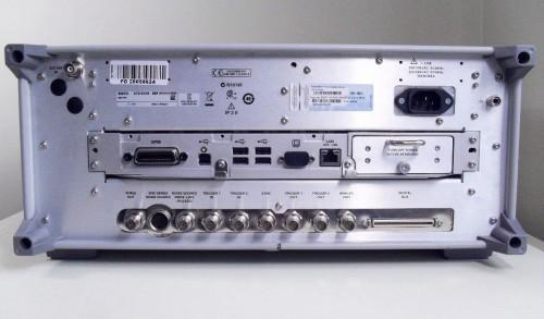 中山E6607A EXT无线通信测试仪租赁,维修等服务