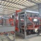 厂家直销/湖南液压砌块成型机/砖机设备