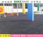 安化县橡胶颗粒地垫 颗粒地垫安全环保 厂家直销地垫