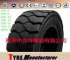 厂家直销耐磨叉车轮胎600-9 载重平板车胎6.00-9
