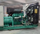 江西150KW康明斯发电机组、150KW柴油发电机