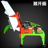 玉米秸秆切割机粉碎机干湿两用多功能铡草机切草机碎草机揉草机