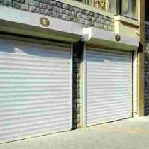 燕郊安装卷帘门更换门锁