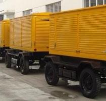 太原出租销售柴油发电机组设备
