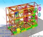 厂家供应大型游乐设备幼儿攀爬网 儿童攀爬网户外 儿童爬网 定