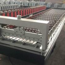 出售全新佳恒牌压瓦机真材实料,质量可靠,价格便宜
