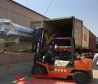 进口美国旧机械设备国内港口报关代理