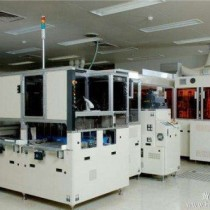 东莞国外二手机械生产线进口报关流程