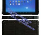 二维扫描平板电脑,三防北斗平板