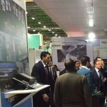 2017年缅甸电力能源展览会