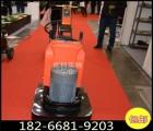 车间地面研磨抛光机7.5KW大理石地坪研磨机高速抛光机