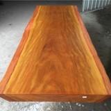 非洲黄花梨实木大板厂家直销花梨木办公桌老板桌书画桌家具现货
