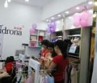 广州开内衣店需要多少钱啊,狄朵娜内衣创业从不忧心