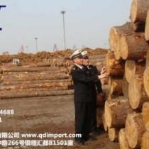 进口木材报关会遇到哪些问题呢?