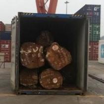 青岛进口尼日利亚木材报关流程
