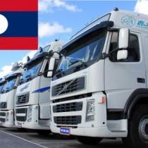 老挝陆运双清、快递、老挝物流专线-鹿运国际物流
