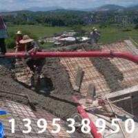 克拉玛依独山子区-混凝土输送泵车-配件费用低