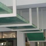日照加工玻璃钢防火桥架 复合环氧树脂电缆桥架 .