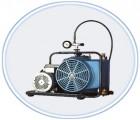JuniorII压缩空气泵德国宝华消防充气泵