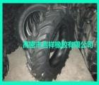便宜农用拖拉机水田 8.3-20/8.3-24斜交轮胎