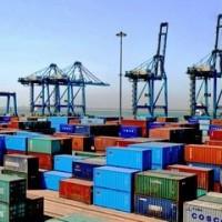 江苏南京到广州海运物流船运代理公司