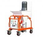 三旗S4多功能砂浆喷涂机 保温砂浆喷涂机 薄型防火涂料喷涂机