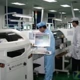 上海港进口二手德国工业机器人报关代理