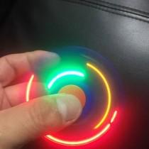 EN21闪光指尖陀螺IC,ENROO英锐恩提供芯片方案解决服