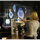 3d全息投影技术――360度幻影成像