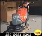 固化剂地坪抛光机12头地坪打磨抛光一体机金刚砂地坪研磨机