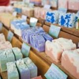 天津进口美国香皂货代公司