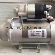 天津起动机发电机组生产图片