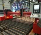 供应自动环保除尘数控切割机