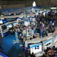 2018北京VR科技展