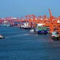 上海港果酱进口清关的一般流程