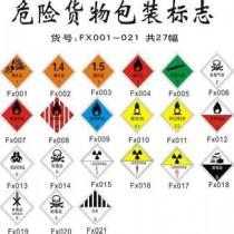 上海港进口危险品需不需要办理危申报