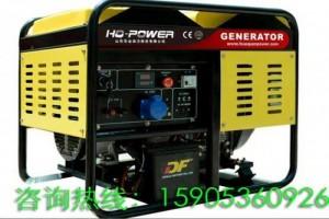 小型柴油发电机自动跳闸时工作人员应该怎么做