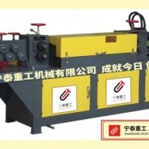 全自动数控液压调直机 数控型材切割机 数控全自动切割机图片