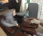 激光雕刻橡胶烟雾处理 激光雕刻塑料烟雾过滤器