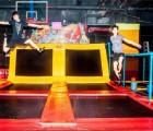 湖北黄石大型游乐场规划设计安装 定制儿童游乐玩具
